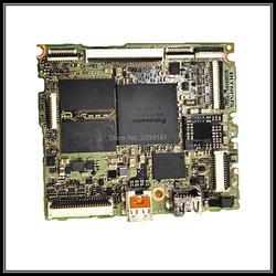 Część naprawcza płyty głównej Olympus E M10 Mark II w Płyty główne kamery od Elektronika użytkowa na