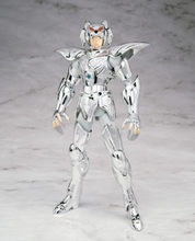 Jmodel ex 2.0 saint seiya nordic alcor dzeta bud deus lutador tigre branco figura de ação brinquedos