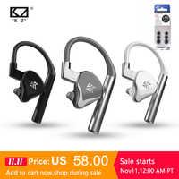 KZ E10 TWS sans fil écouteurs Bluetooth 5.0 écouteurs hybride HIFI basse écouteurs casque Sport bruit suppression écouteurs