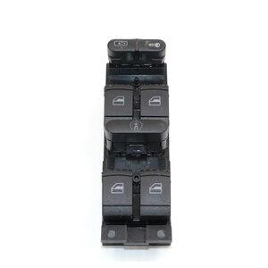 Image 2 - Dla Skoda Fabia Octavia Supber sterownika bocznego okna podnośnik przełącznik główny 1J4 959 857A 1J4 959 857C 96 10