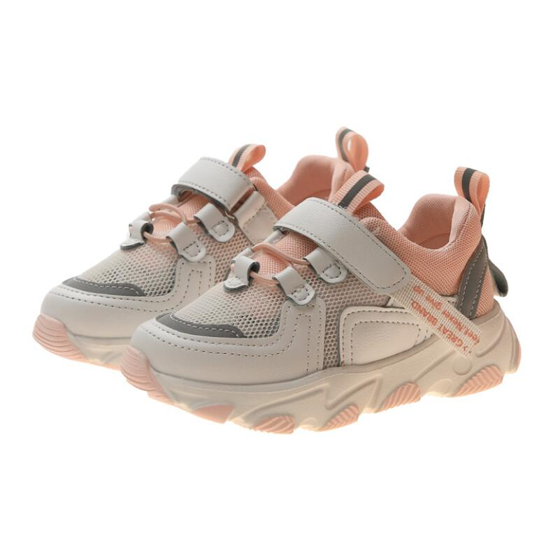 2020 Kids Shoes For Baby Sneakers Fashion Kids Shoes Casual Shoes High Top Sport Shoes Running Shoes Toddler Children Sneakers
