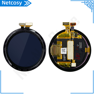 Image 1 - Huawei社腕時計GT2 42ミリメートル/46ミリメートル液晶ディスプレイのタッチスクリーンアセンブリhuawei社腕時計GT2スマートウォッチ液晶画面の修理部品