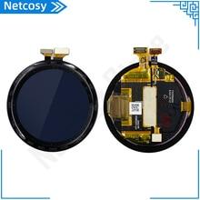 Voor Huawei Horloge GT2 42Mm/46Mm Lcd Touch Screen Assembly Voor Huawei Horloge GT2 Smartwatch Lcd scherm Reparatie Onderdelen