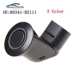 3 kolor nowy wysokiej jakości czujnik parkowania PDC dla Myvi 89341-BZ111 89341BZ111