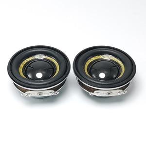 Image 5 - 2pcs 40 millimetri Impermeabile Gamma Completa di Altoparlanti Da 1.5 Pollici 3W 4 Ohm 8ohm Audio Altoparlanti Portatili per il FAI DA TE altoparlante Bluetooth impermeabile