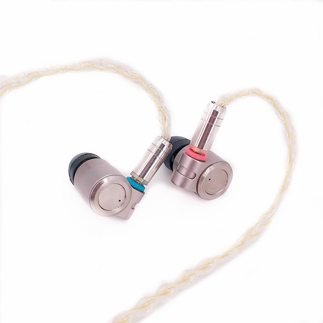 TinHIFI T3 1BA+1DD HIFI Hybrid Driver In Ear Earphone IEM Monitor Earphone Earbud with Gold-plated OFC SPC MMCX Cable T4 P1 T2 4