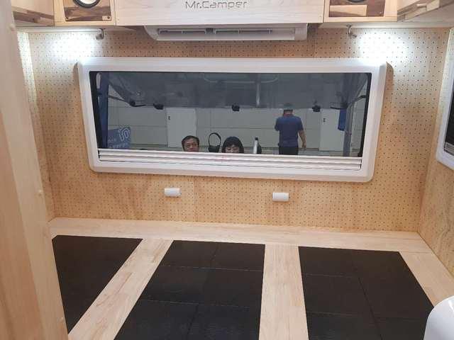 Moving-fast maygood side window xr-r7.5  rv trailer caravan trailer window with ece 1000*500mm