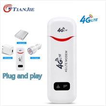 Mini routeur Wi-Fi 3G/4G US LTE/FDD/WCDMA/GSM/UMTS, sans fil/déverrouillage/Pocket, Dongle de point d'accès pour voiture