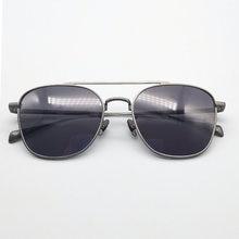 Плитка 2020 прямоугольный Нержавеющаясталь солнцезащитные очки