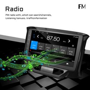 Image 3 - AMPrime 안 드 로이드 자동차 라디오 2din 2.5DScreen LADA X ray Xray 2015 2016 2017 2019 멀티미디어 비디오 플레이어 탐색 GPS WIFi FM