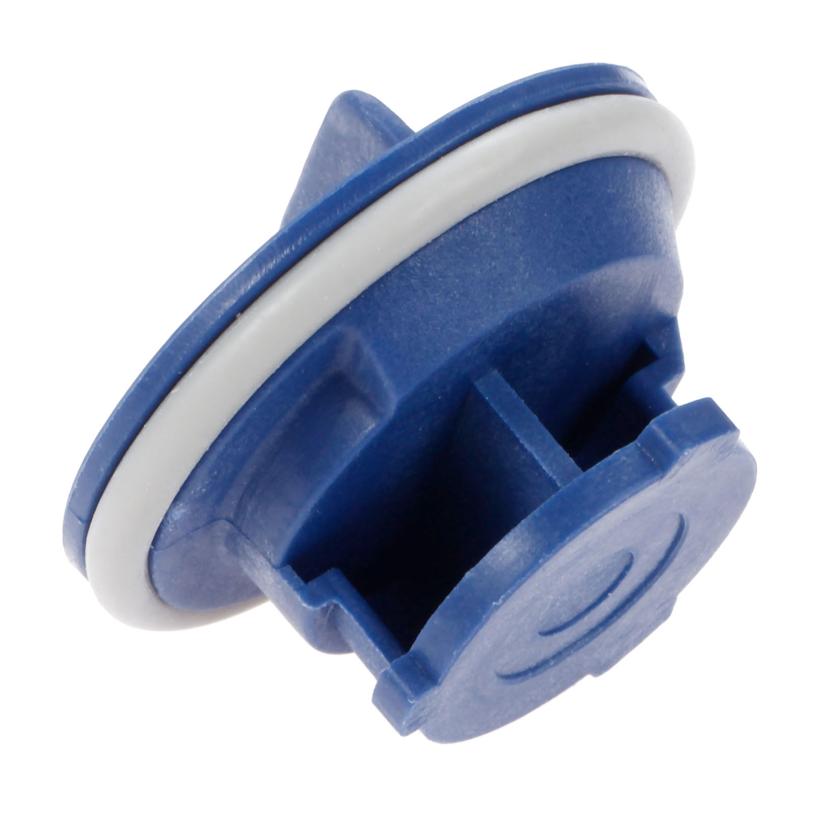 Dophee WPW10077881 Fit For Whirlpool Dishwasher Dispenser Rinse Aid Cap