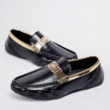 Luxury Summer Italian Loafer Split Leather Men Casual Shoes Handmade Mens Loafers Moccasins Breathable Slip on Driving Shoes Men heinrich new style design flat men luxury loafer shoes casual breathable slip on driving shoes chaussure de securite pour homme