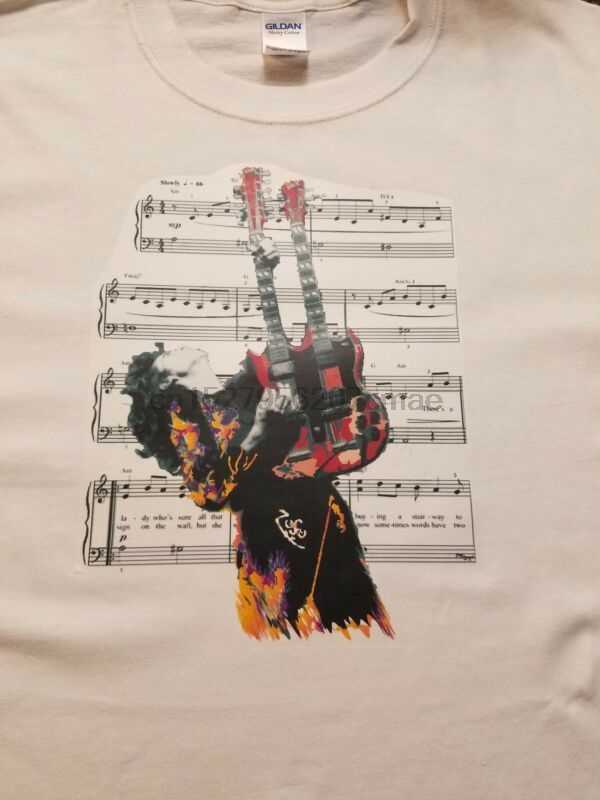 T-Shirt Jimmy Page