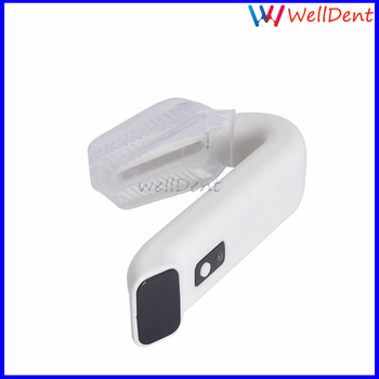 Dental Intraoral Lamp Light Wireless LED Plus Suction System to open Mouth Dental Instrument