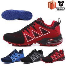 Military-Boots Training Hiking-Shoes Tactical Outdoor Breathable New Mesh Ultralight