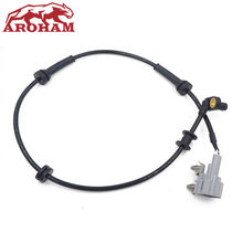 High Quality 47910-EA025 ABS Sensor for Nissan Navara D40 Pathfinder R51 2005 onwards Front Left Right Replacement Parts(China)