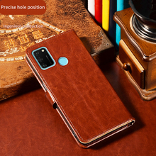 Flip Case for Honor 9A MOA-LX9N Wallet Cover Luxury Kickstand PU Leather Phone Bag Cover on Huawei Honor 9A 9 A A9 Case hoesje huawei honor 8c business case pu leahter cover for huawei honor8c wallet flip case anti knock phone cover