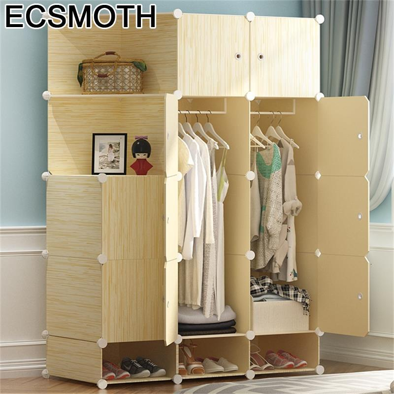 Mobili Moveis Para Casa Dresser Penderie Dormitorio Armadio Guardaroba Mueble Cabinet font b Closet b font