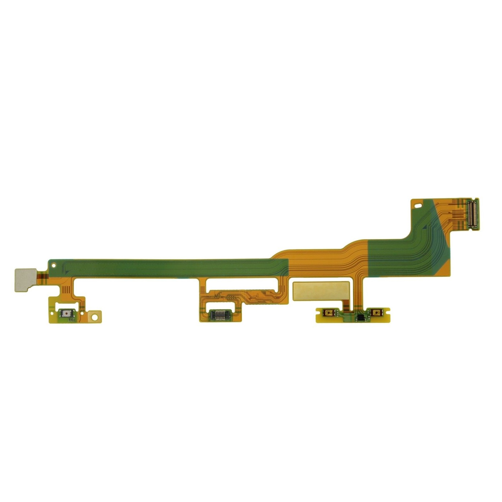 Power And Volume Key Button Flex Cable For Sony Xperia XZ Premium G8141 G8142 Repair Parts