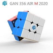 GAN 356 AIR M 2020 Magnetic cube 3x3x3 Profissional magic speed cube 3x3x3 cubo magico GAN 356 air m GAN cubes GAN 356 air