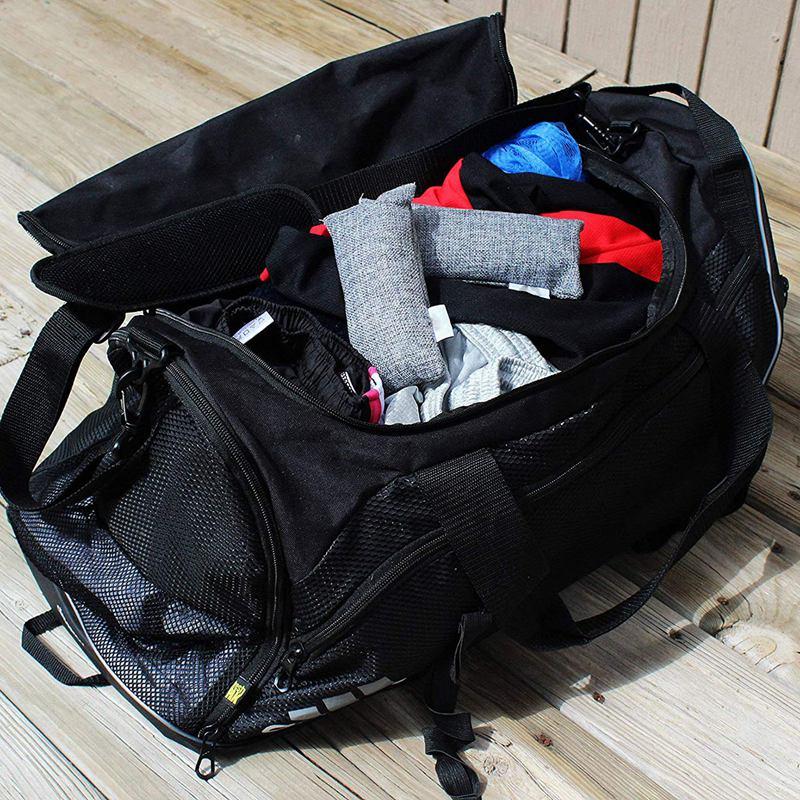 Стиль, 12 упаковок, каждая мини бамбуковая угольная сумка, натуральный очиститель воздуха, дезодорант для обуви и ароматизатор(упаковка из 12 мешков