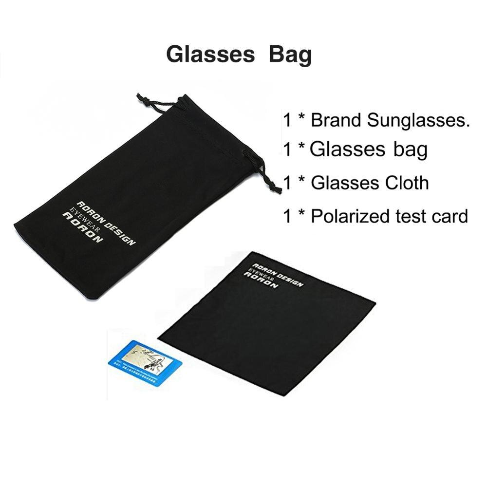 Aoron Sunglasses Mens/Women Polarized Sunglasses,Outdoor Driving Classic Mirror Sun Glasses Men,Metal Frame UV400 Eyewear 5