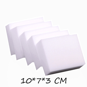 Image 5 - GIZILI 50 יח\חבילה באיכות גבוהה קסם ספוג Eraser מלמין ספוג מנקה עבור מטבח משרד אמבטיה ניקוי 10x7x3cm