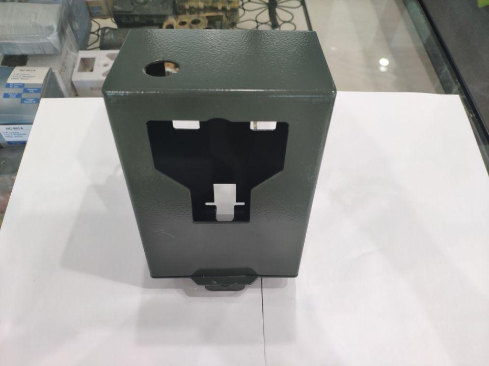 Охотничья тропическая камера, защита, металлический чехол, железный замок для камеры Suntekcam s HC900LTE HC900M HC900A HC900 Series