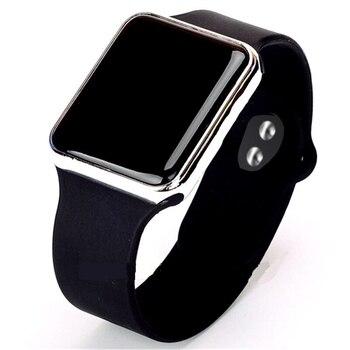 Digital Sport Casual Watches Reloj