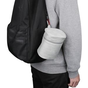 Image 3 - Saklama çantası Dji Mavic mini durumda Drone ve uzaktan kumanda taşıma çantası taşınabilir fermuar seyahat çantası aksesuarları