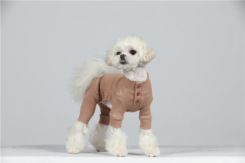 small puppy jumpsuit four legs (26)