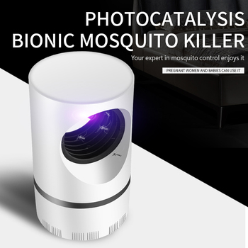 Commercial insect killing lamp, commercial repellent, fly artifact, household electric catching mosquito Restauran