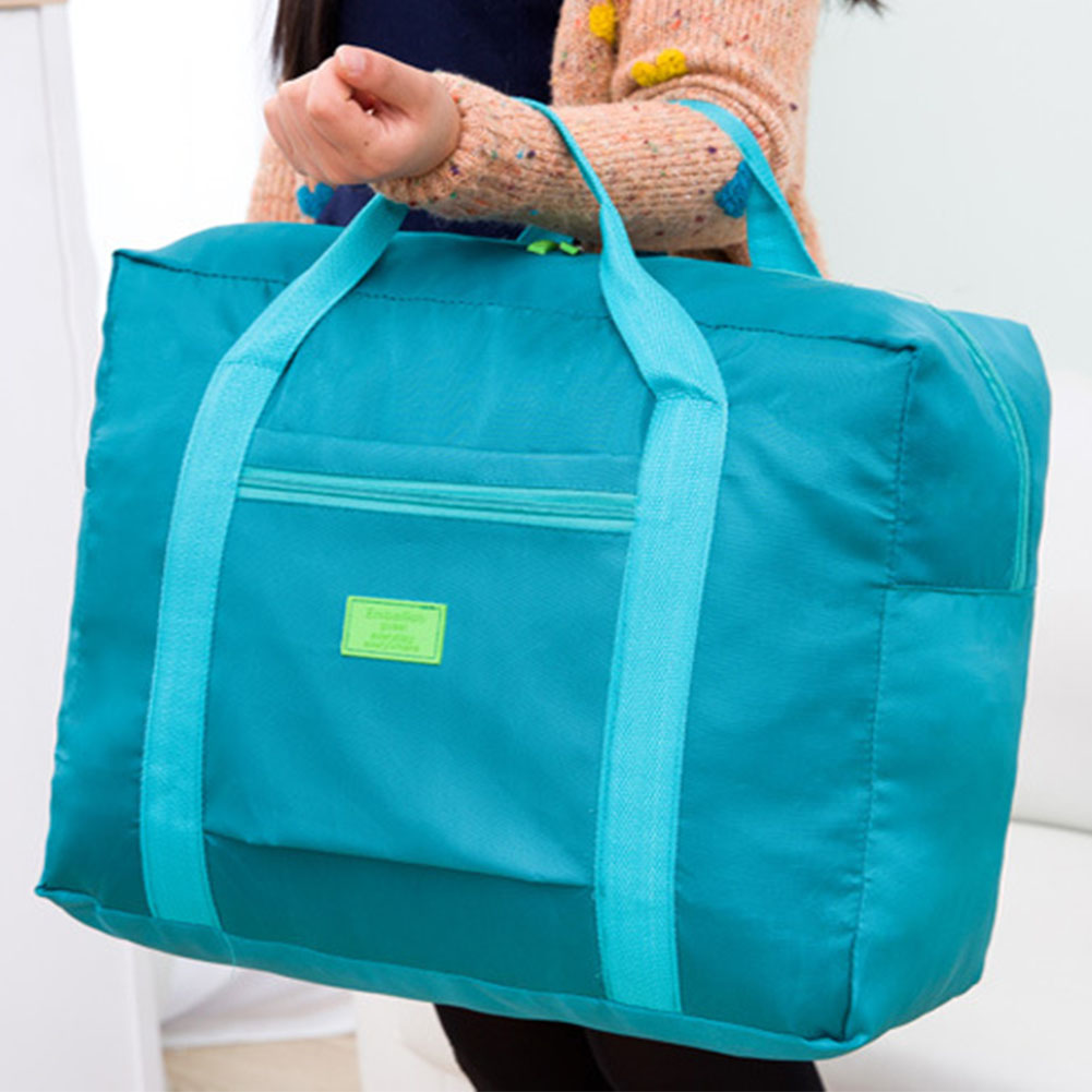 Multifunctional Large Capacity Travel Bag Tote Gym Casual Luggage Handbag Suitcase Duffle Wear Resistant Foldable Waterproof