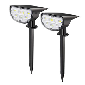 High Brightness LED Outdoor Ga