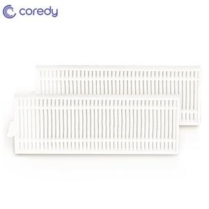Coredy Replacement High Efficiency Filter Kit Compatible 1st Generation Dust Bin for R500+ R550 2pcs Model RV-RSV-502(China)