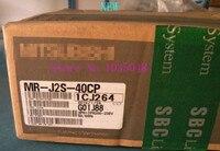 1PC MR J2S 40CP MR J2S 40CP MRJ2S40CP nouveau et Original utilisation prioritaire de DHL livraison #3|Télécommandes| |  -