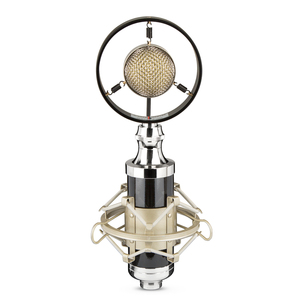 Image 2 - Mon micro T4 Microphone de Studio denregistrement à condensateur professionnel pour la diffusion en direct