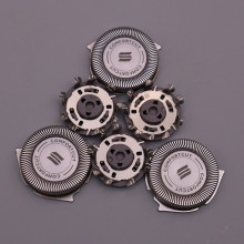 3pcs SH30/52 Série 1000 2000 3000 lâmina de Cabeça de Corte de Reposição para Philips Norelco S5100 S5400 S5010 S5080 S5110 S5400 S5050