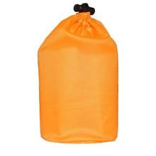 Film-Tent Sleeping-Bag Lightweight Hiking Outdoor Waterproof Camping for Mountaineering