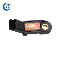 Originele 9639418980 0261230058 Kaart Manifold Absolute Pressure Sensor Voor Peugeot Citroen Fiat Lancia