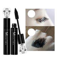 Fiber Lash Mascara Waterproof 3d Mascara For Eyelash Extension Thick Lengthening Eye Lashes Cosmetics недорого