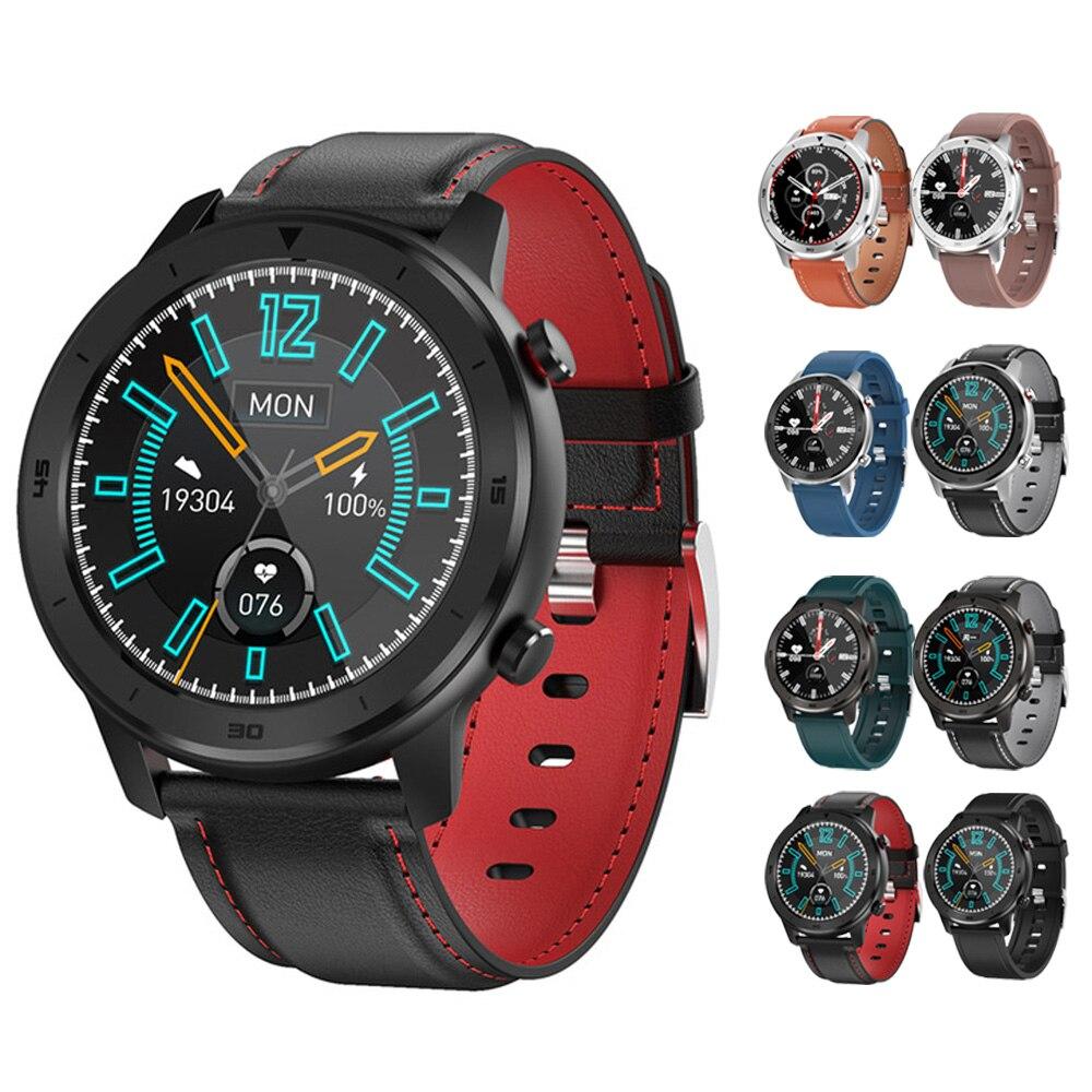 DT78 Smart Watch Men Fitness Tracker Women Wearable Devices IP68 Smartwatch Heart Rate Wristwatch KSR914 Smart Watch
