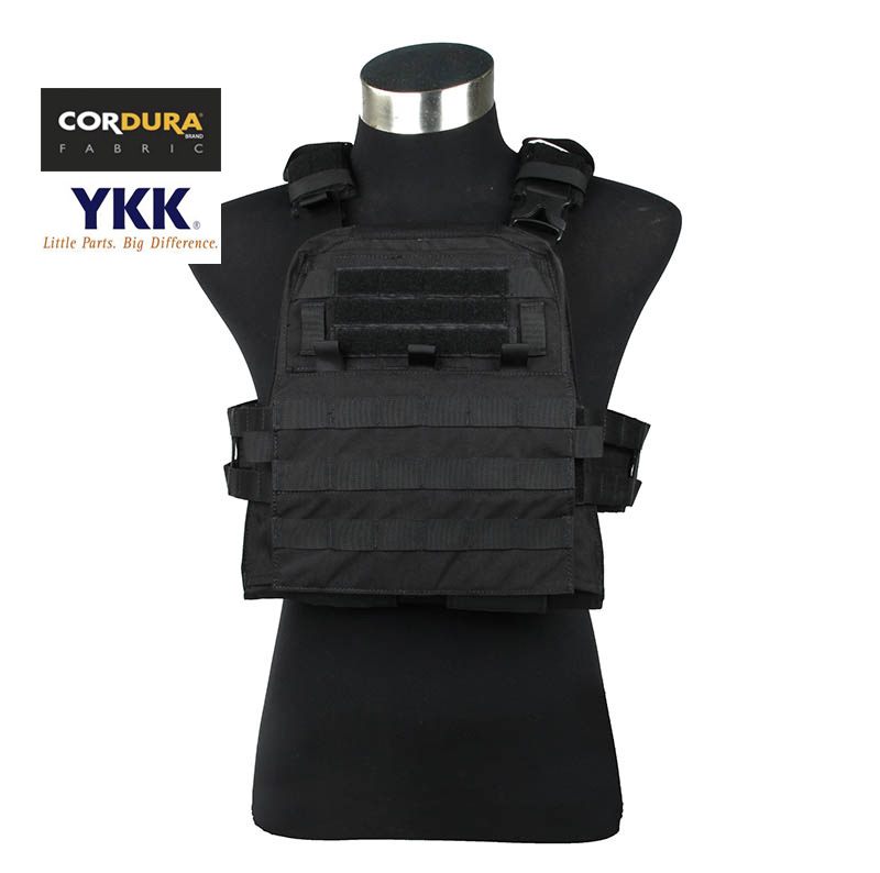 TMC Adaptive Vest Size S Military Tactical Molle AVS Vest(SKU051418)