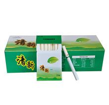 10 paczka Yunnan ziołowa detoksykacja czyste płuca zapalona mięta pieprzowa rzucić palenie w nowym stylu ta sala trawiasta mężczyźni i kobiety rzucają palenie tanie tanio CN (pochodzenie) Mikrofibra Skóry Syntetycznej Unisex DRESS