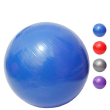 Workout-Massage-Ball Balance Yoga-Balls Fitball Exercise Fitness Pilates 65cm Sports