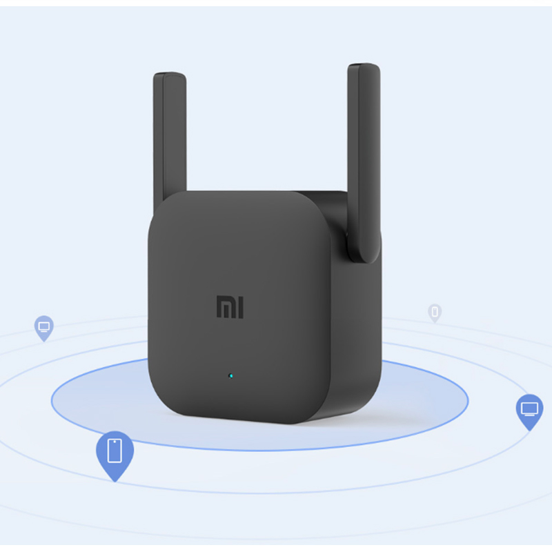 Global Version Xiaomi Router Wifi Range Extender Pro Amplifier 300M Network Expander Repeater Power Extender Antenna Home Office 2
