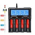ADEASKA VC4 PLUS LCD...