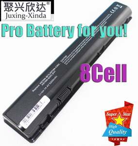 Аккумулятор для ноутбука HP Pavilion DV7 DV8 серии HSTNN-C50C HSTNN-IB75 HSTNN-OB75 HSTNN-Q35C HSTNN-XB75 HSTNN-DB74