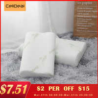 Memory Foam Bedding Pillow Neck Protection Orthopedic Sleeping Beding Pillows Ergonomic Cervical Pillow Comfortable Neck Protect