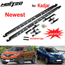 Hot Populaire Treeplank Voet Stap Pedaal Side Step Nerf Bar Voor Renault Kadjar, Hot Koop In China, hitop Suv Ervaringen 5 Jaar.